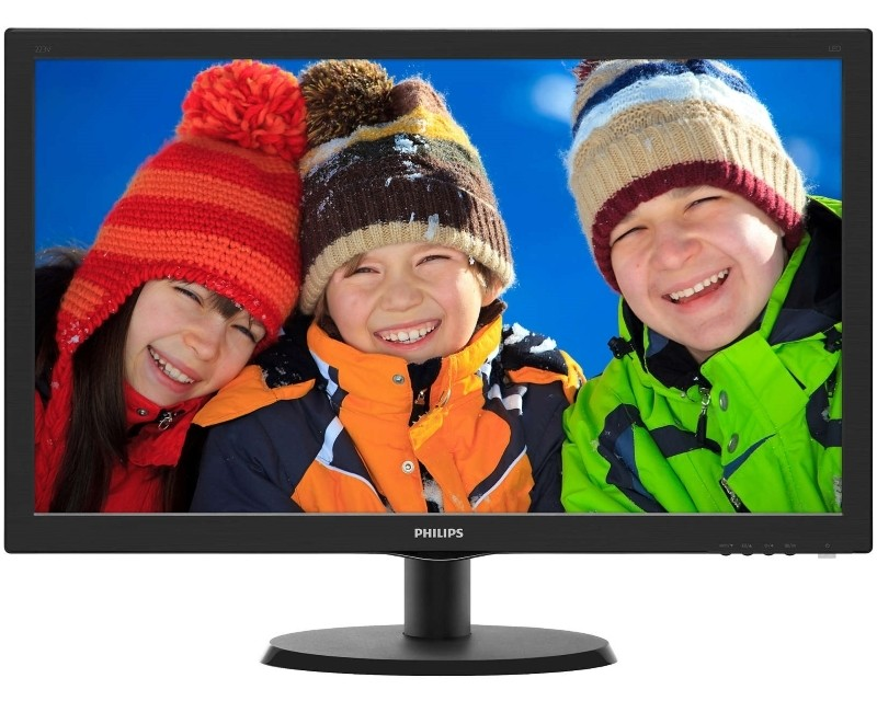 PHILIPS 21.5 V-line 223V5LHSB200 LED monitor