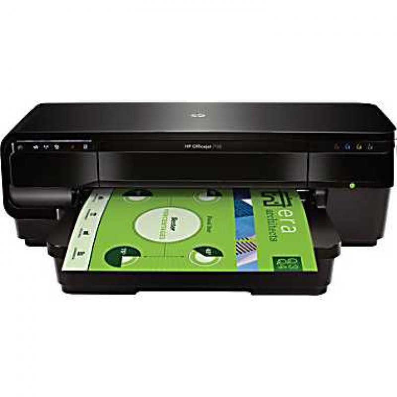 Štampač HP OfficeJet 7110 A3, CR768A