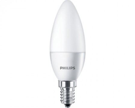 PHILIPS B35 40W 2700K E14 LED sijalica (159262B2)
