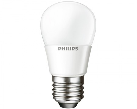 PHILIPS P45 5.5-40W E27 mat LED sijalica (1599041)