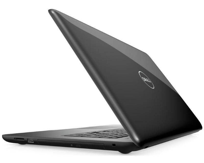 DELL Inspiron 17 (5767) 17.3 Intel Pentium 4415U Dual Core 2.3 4GB 500GB 3-cell ODD crni Ubuntu 5Y5B