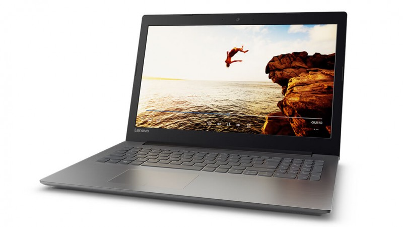 Lenovo IdeaPad 320-15ISK Intel i3-6006U 15.6FHD AG 4GB 500GB IntelHD 520 BT4.1 DOS Platinum Grey (80XH0080YA)
