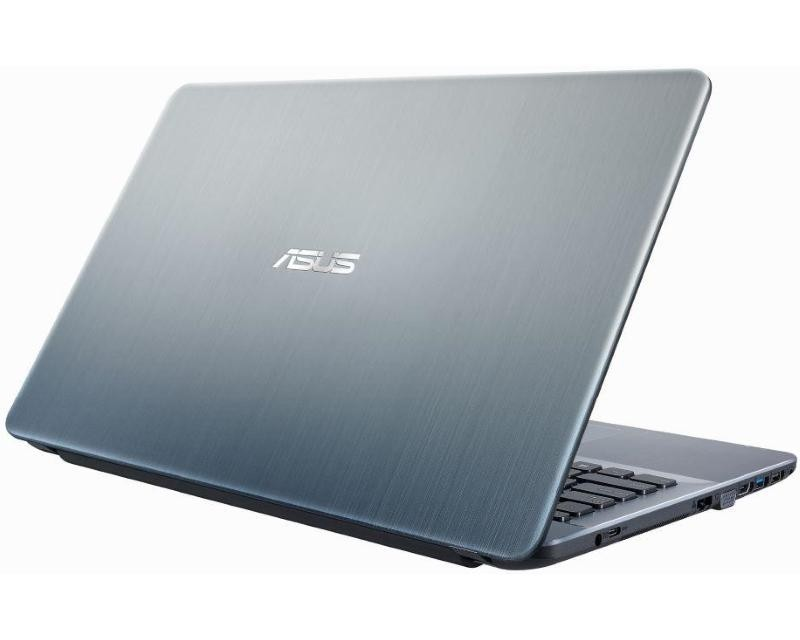 Asus X541UA-GO1312T Intel Core i3-6006U 15.6HD 4GB 1TB Intel HD 520 NoODD Win10 Silver (90NB0CF3-M19860)