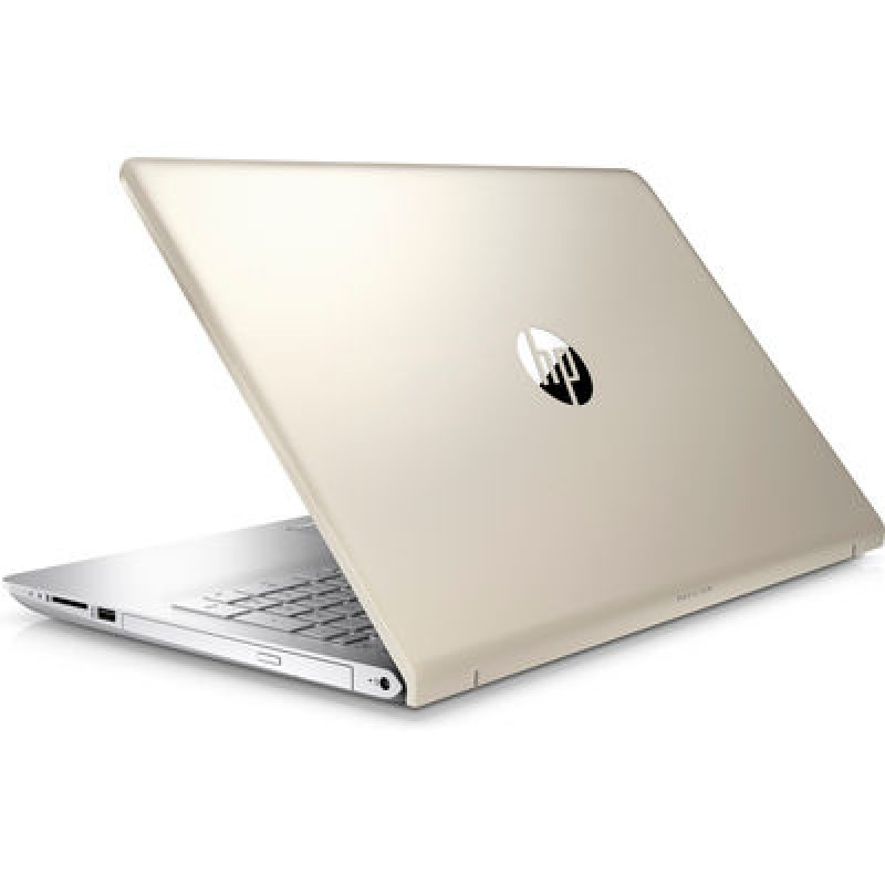 HP Pavilion 15-cd007nm AMD A12-9720P 15.6FHD 8GB 1TB Radeon 530 4GB DVDRW FreeDOS Gold (2QD68EA)