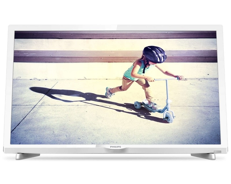 PHILIPS 24 24PHT403212 LED digital LCD TV $
