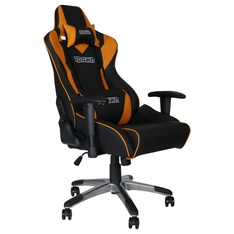 Spawn Gaming Chair Spawn Flash Series Orange