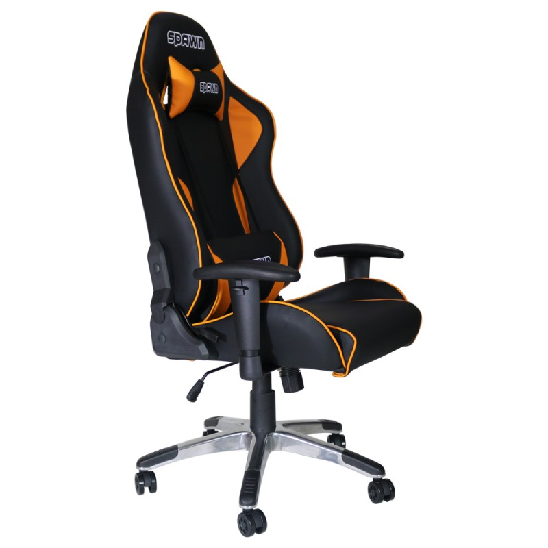Spawn Gaming Chair Spawn Champion Series Orange