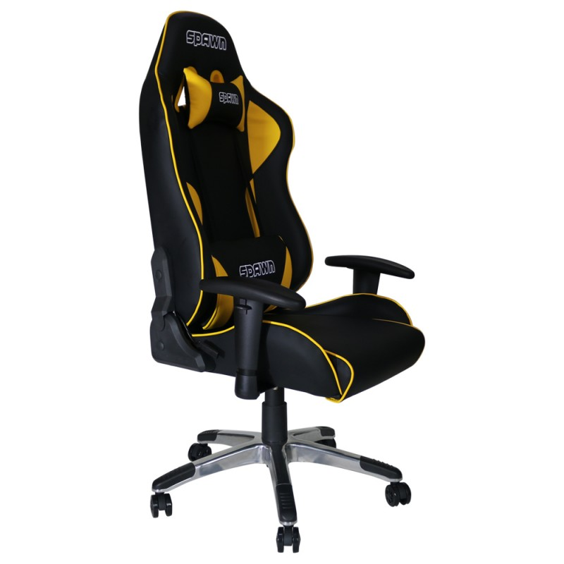 Spawn Gaming Chair Spawn Champion Series Yellow