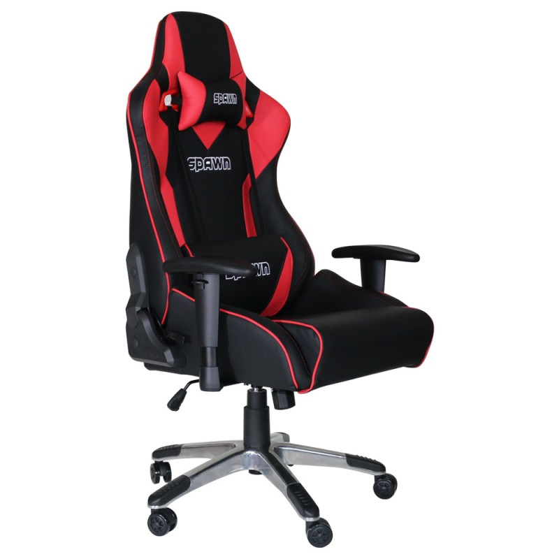 Spawn Gaming Chair Spawn Flash Series Red XL