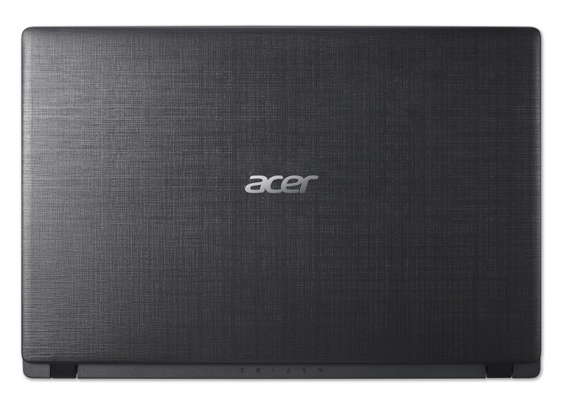 Acer A315-31 Intel Pentium N4200 15.6HD 4GB 1TB IntelHD Linux Black (NX.GNTEX.031)