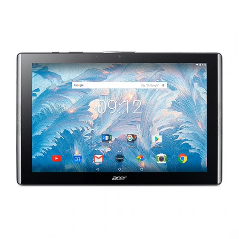 Acer Iconia One 10 B3-A40 Q.Core 816710IPS2GB16GBCam5+ 2MP2xMicroUSBMicroSDAndroid 7.0Black
