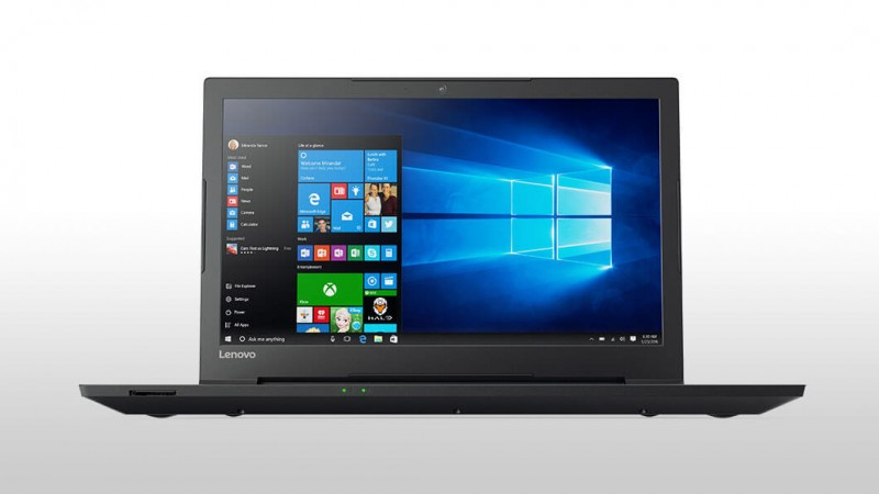 Lenovo Think 80TL00Q7YA V110-15ISK Celeron Dual Core 3855U 1.6GHz/2MB, DDR4 4GB, HDD 500GB, 15.6 (1366x768) LED AG, AMD Radeon R5 M430 2GB