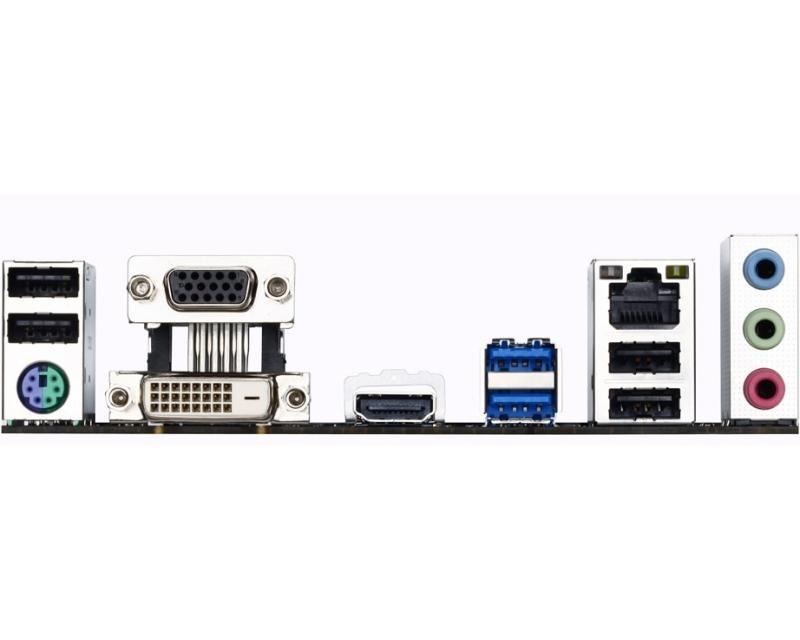 HP 250 G6 i3-6006U/15.6HD/4GB/256GB SSD/Intel HD Graphics 520/DVDRW/GLAN/FreeDOS (1XN42EA)