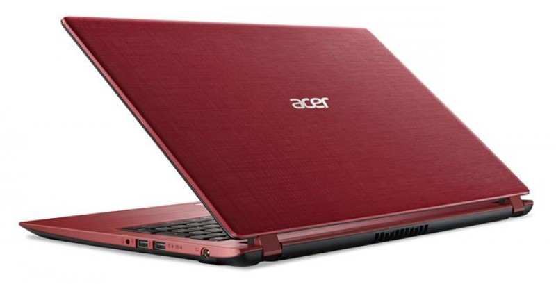 Notebook Acer A315-31-P8RR 15.6,QC N42004GB500GBRed