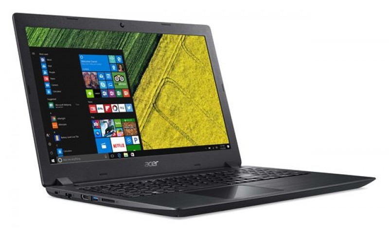 "Notebook Acer A315-31-C4E2 15.6"",DC N33504GB500GBBlack"