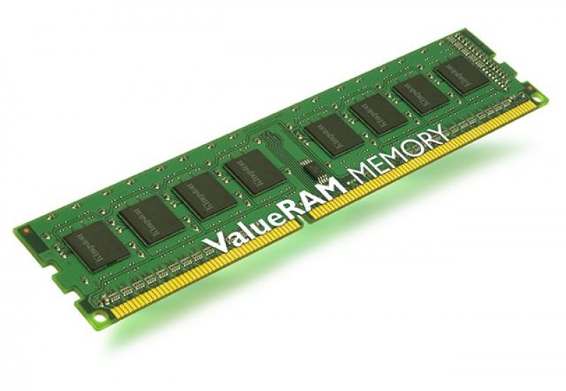 DDR3L 4GB 1600MHz Value RAM KIN