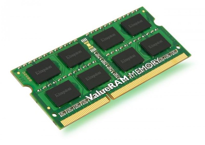 Memorija za notebook računare Kingston DDR3 8GB 1600MHz