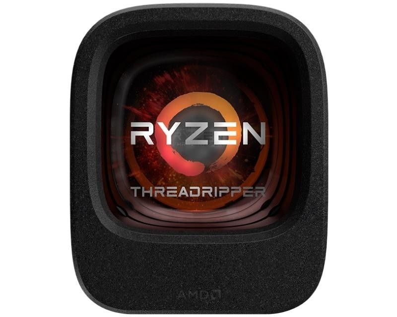 AMD Ryzen Threadripper 1900X 8 cores 3.8GHz (4.0GHz) Box