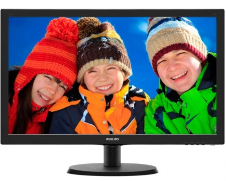 PHILIPS 21.5 V-line 223V5LSB00 LED monitor