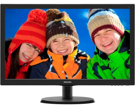 PHILIPS 21.5 V-line 223V5LSB210 LED monitor