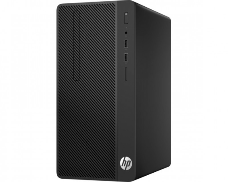 HP 290 G1 MTi3-71004GB256GB SSDIntel HD Graphics 630DVDRWFreeDOSEN1Y (1QN79EA)