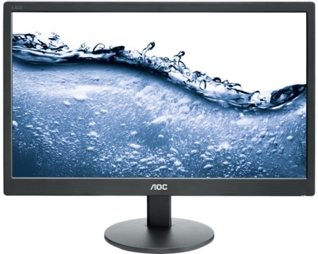 AOC 21.5 E2270SWN LED monitor