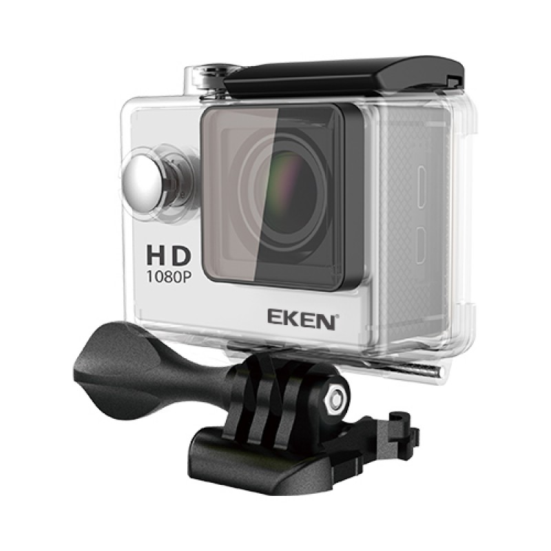 Eken W9s Action Camera Black