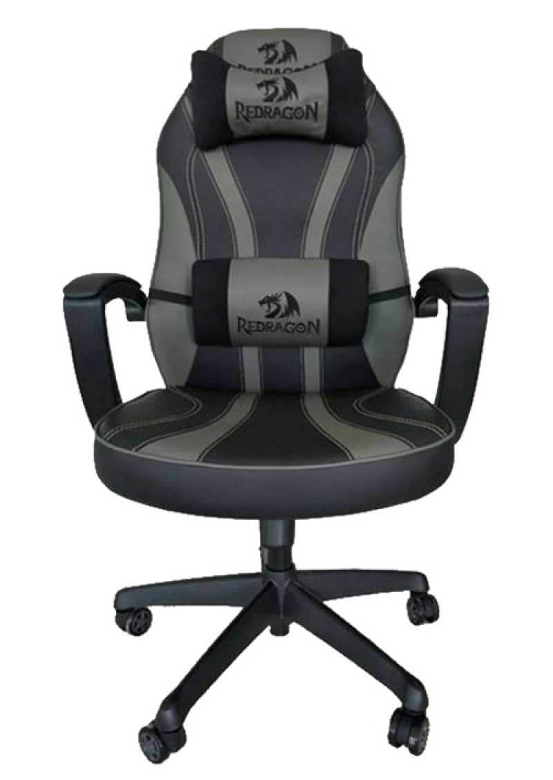Metis Gaming Chair Black\Gray