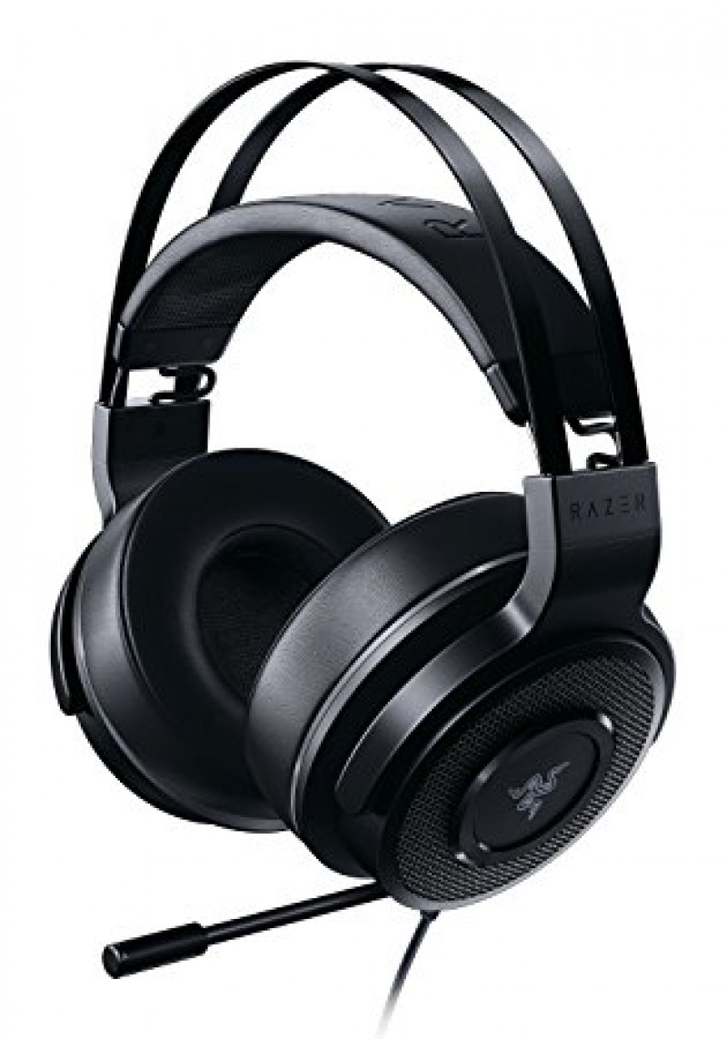 Thresher Tournament Edition Wired Gaming Headset