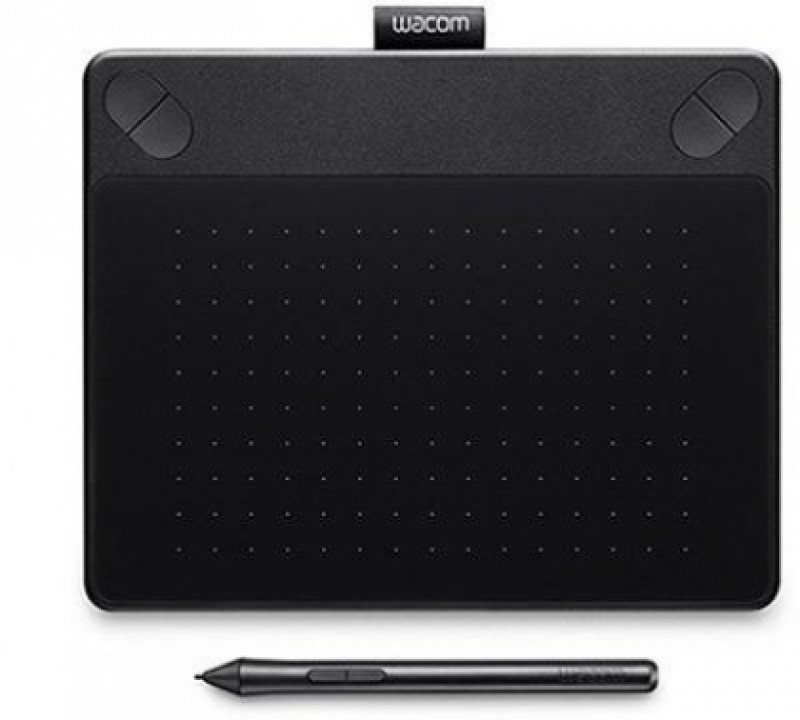 Intuos Art Black PT S