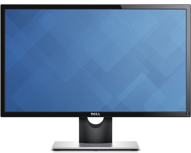 DELL 23.8 SE2416H IPS LED monitor