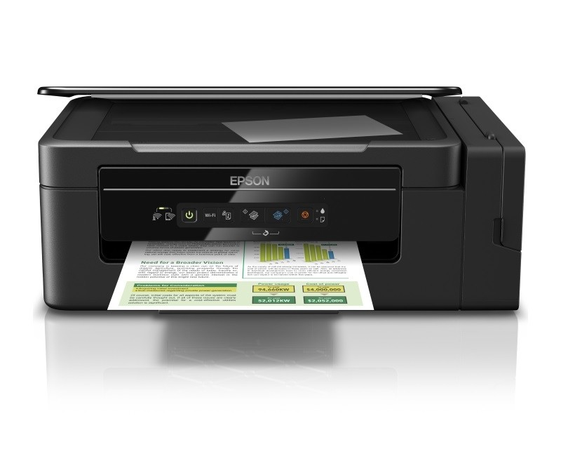 EPSON L3060 ITSciss wireless multifunkcijski inkjet štampač