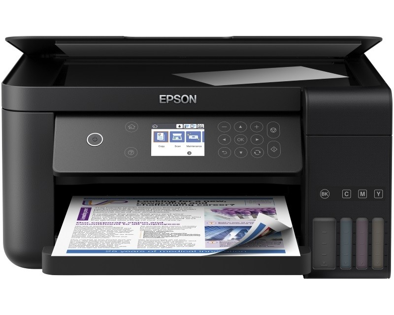 EPSON L6160 ITSciss wireless multifunkcijski inkjet uređaj