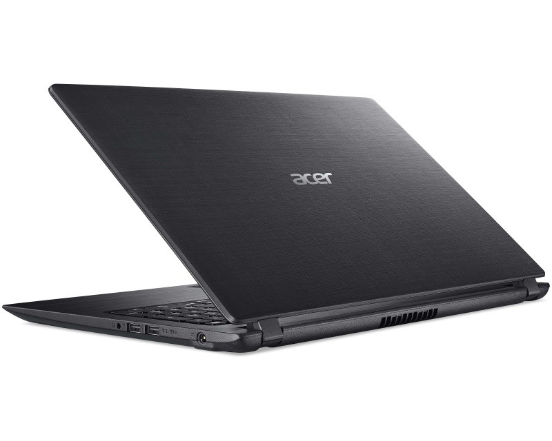 ACER Aspire A315-31-P5P7 15.6 Intel N4200 Quad Core 1.1GHz (2.50GHz) 4GB 1TB crni