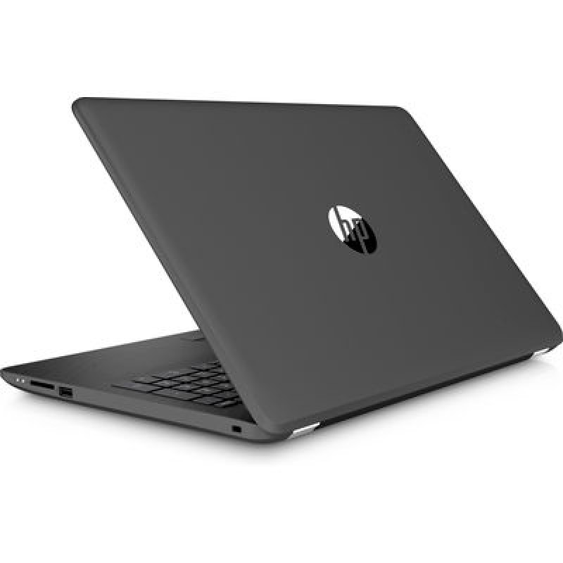HP 15-bs064nm i5-7200U 15.6FHD AG 8GB 256GB SSD AMD Radeon 530 4GB FreeDOS Gray (2NN43EA)