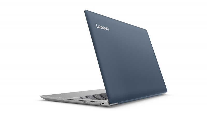 Lenovo IdeaPad 320-15IAP Intel N4200 15.6AG 4GB 500GB IntelHD 500 BT4.1 DOS Denim Blue (80XR00BEYA)