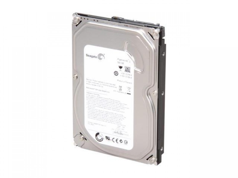SEAGATE 500GB 3.5 SATA II 8MB 5.900rpm ST3500312CS Pipeline HD +