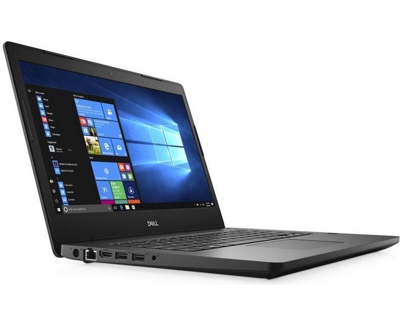 DELL Inspiron 17 (5770) 17.3 FHD Intel Core i3-6006U 2.0GHz 8GB 1TB 3-cell ODD srebrni Ubuntu 5Y5B