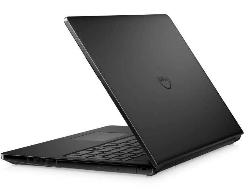DELL Inspiron 15 (3552) 15.6 Intel N3060 Dual Core 1.6GHz (2.48GHz) 4GB 500GB 4-cell ODD crni Windows 10 Home 64bit 5Y5B