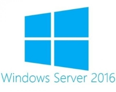 DELL Microsoft Windows Server 2016 Standard ROK