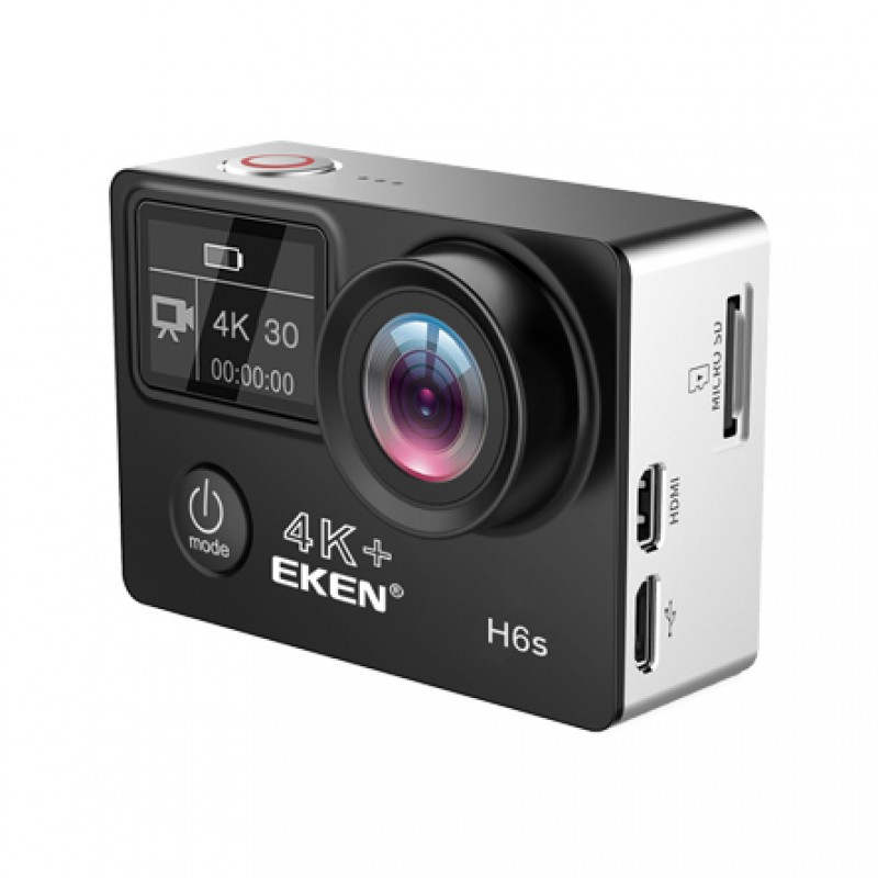 Eken H6S WiFi Action Camera