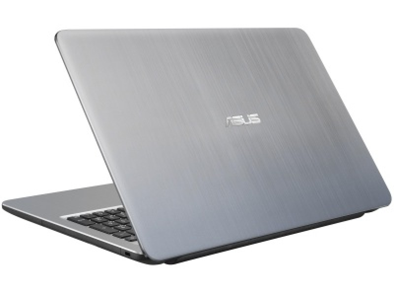 Asus X540SA-XX771T Intel Celeron Quad-Core N3160 15.6HD 4GB 500GB NoODD Win10 Silver Bag+Mouse (90NB0B33-M19510)