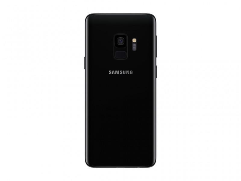 Mobilni telefon Huawei P Smart Crna