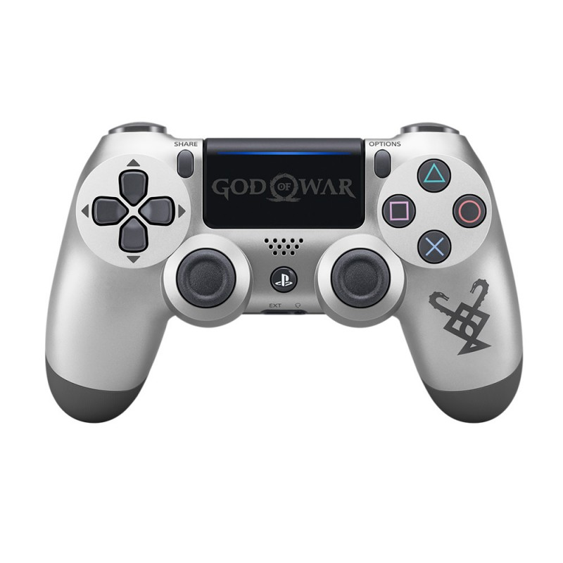 DualShock 4 Wireless Controller PS4 God of War