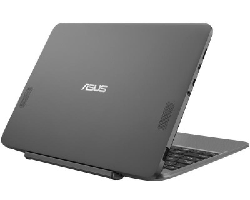Asus T101HA-GR029T Intel Atom x5-Z8350 10.1IPS 4GB 64GB EMMC Intel HD Win10 Glacier gray (90NB0BK1-M04230)