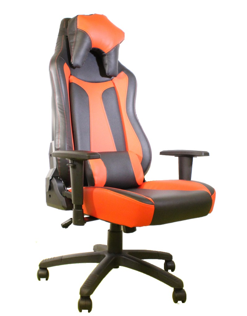 AH Seating Gaming Chair e-Sport CH-101 Black/Red