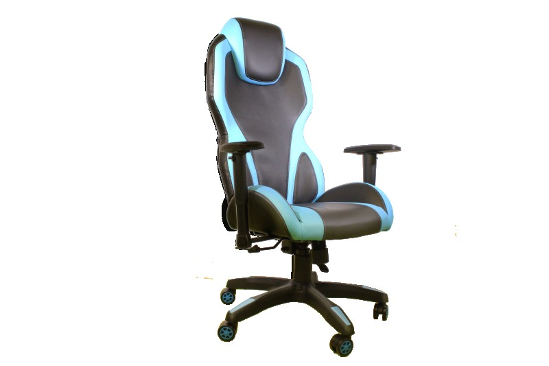 AH Seating Gaming Chair e-Sport DS-059 Black/Blue