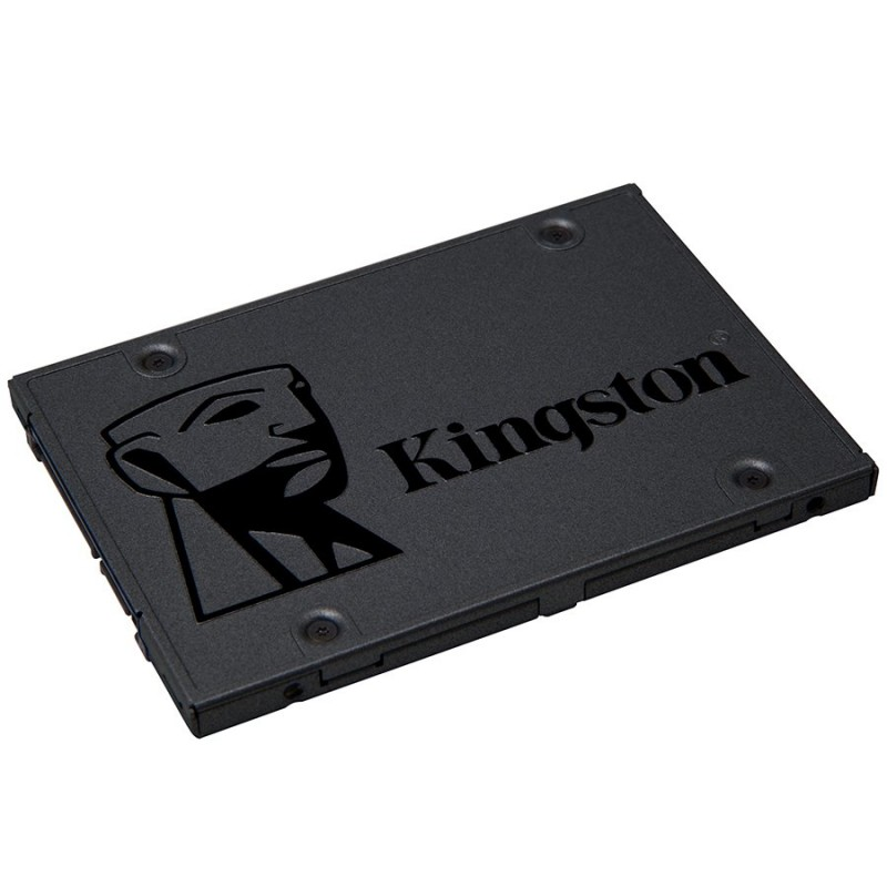 KINGSTON 120GB 2.5 SATA III SA400S37120G A400 series