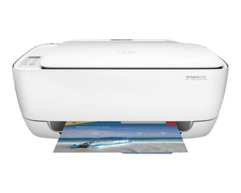 HP DeskJet 3639 All-in-One Printer Wireless , Print, Scan & Copy