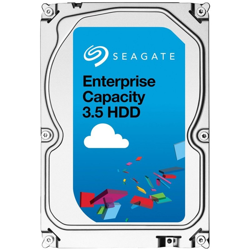 SEAGATE HDD Server Exos 7E8 512N (3.5  1TB   128m   SATA 6Gb s  7200rpm) ( ST1000NM0055 )